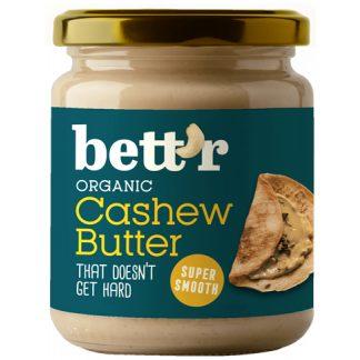 bettr manteiga de caju