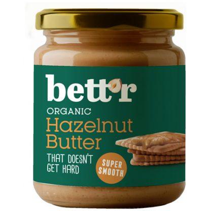 bettr manteiga avelã