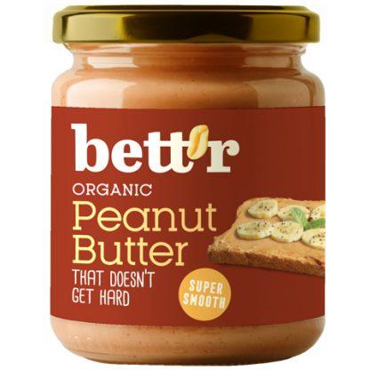 manteiga de amendoim bettr